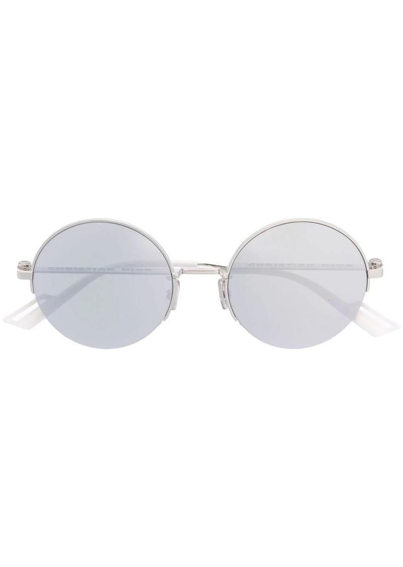 Christian Dior 180 round-frame sunglasses