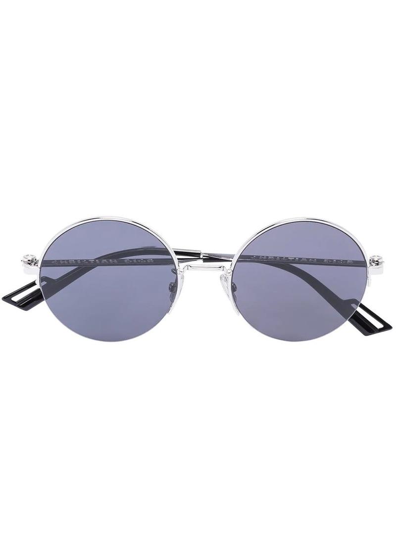 Christian Dior 1802F round frame sunglasses