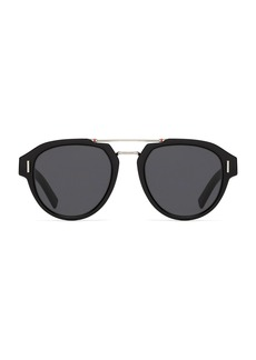 Christian Dior 50MM Fraction Professor Sunglasses