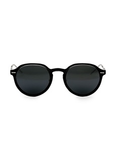 Christian Dior 50MM Motion Sunglasses