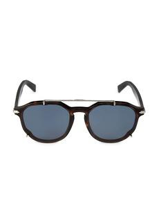 Christian Dior 56MM Pantos Sunglasses
