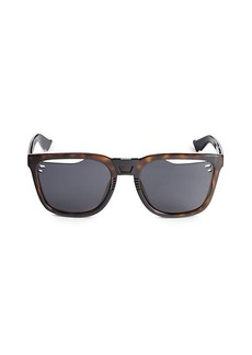 Christian Dior 56MM Square Sunglasses