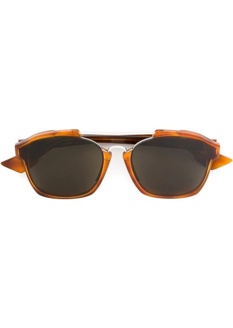 55fc42a5a7 Christian Dior  Abstract  sunglasses