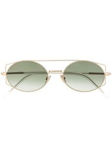 Christian Dior Architectural sunglasses