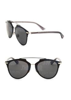Christian Dior Aviator Sunglasses