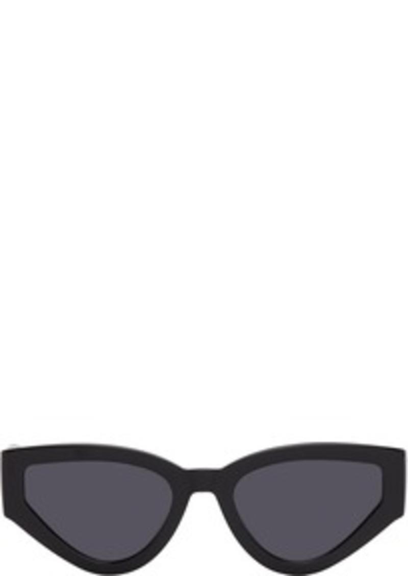 Christian Dior Black CatStyleDior1 Sunglasses