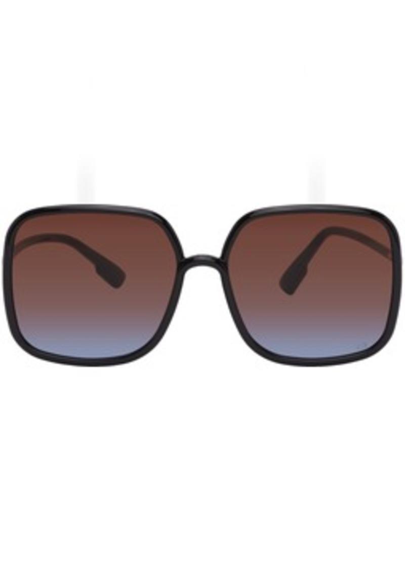 Christian Dior Black DiorSoStellaire1 Sunglasses