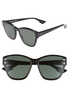 Christian Dior Dior 60mm Sunglasses