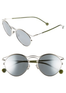 Christian Dior Origins 53mm Sunglasses