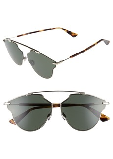 Christian Dior So Real Pop 59mm Sunglasses