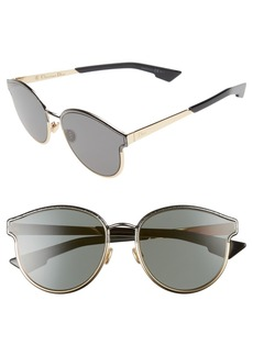Christian Dior Dior Symmetrics 59mm Sunglasses