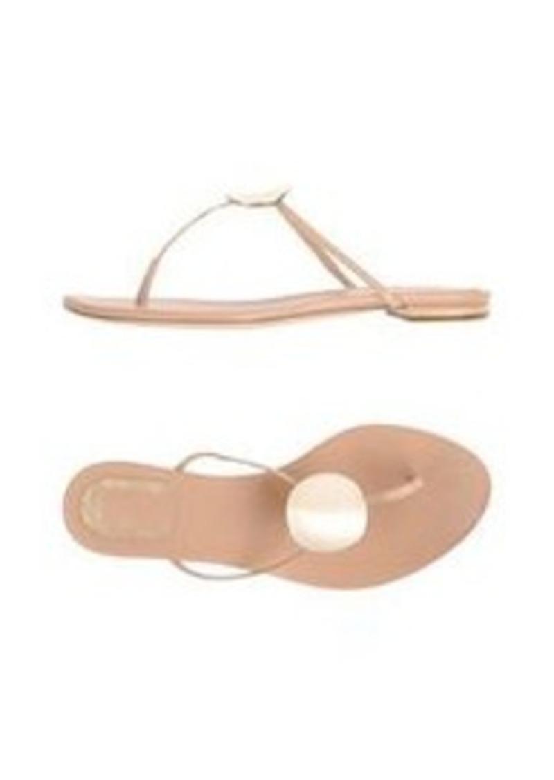 2f0f4f148aa Christian Dior DIOR - Flip flops | Shoes