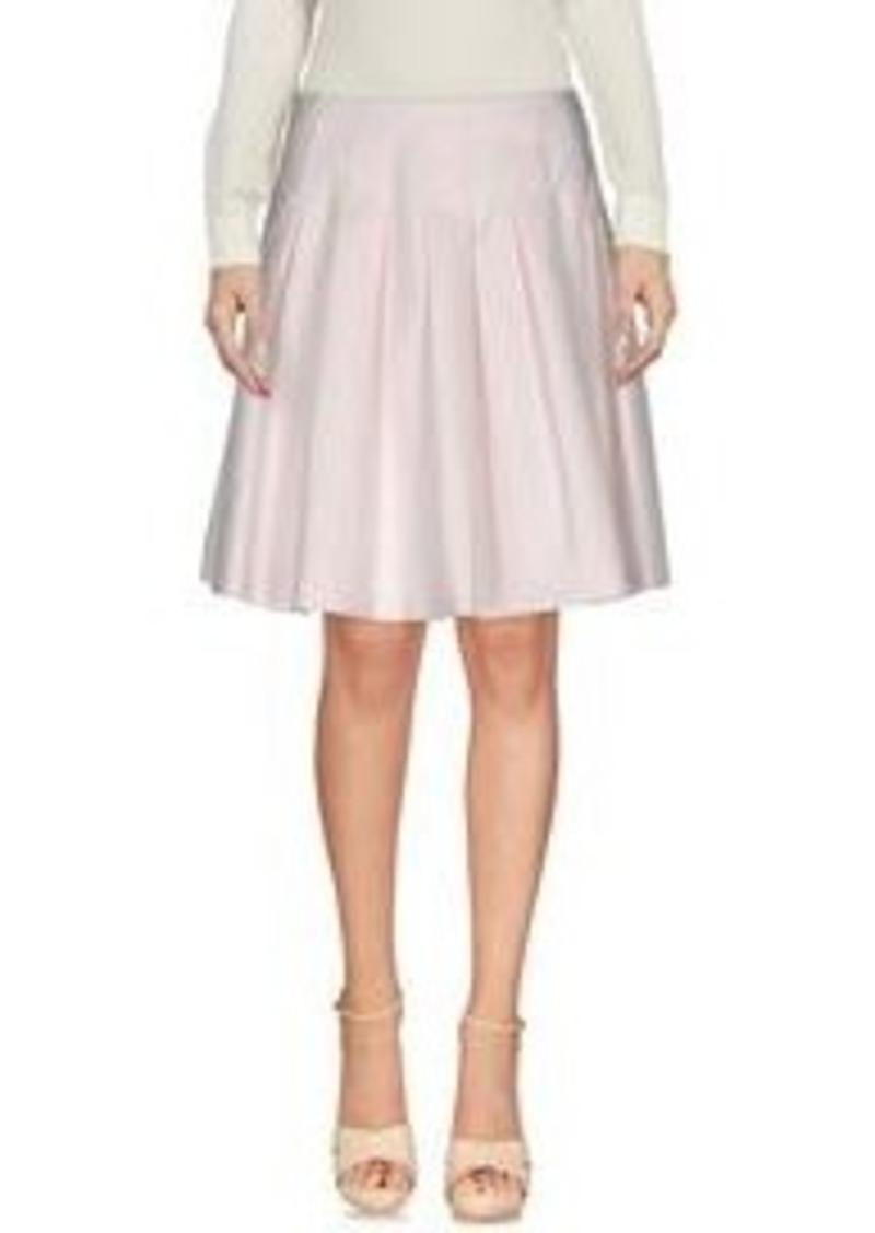 Christian Dior DIOR - Knee length skirt