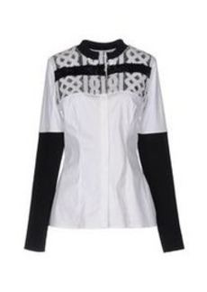 Christian Dior DIOR - Patterned shirts & blouses