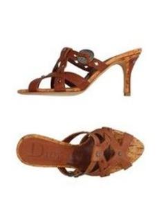 Christian Dior DIOR - Sandals