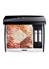 Christian Dior Dior 5 Couleurs Couture Eyeshadow Palette, Summer Dune Collection