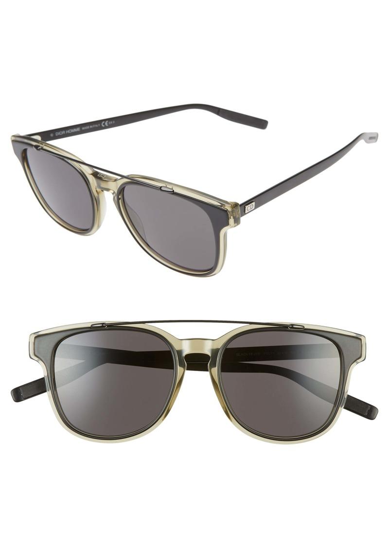 Christian Dior Dior 52mm Sunglasses