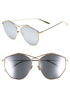 Christian Dior Dior 59mm Metal Sunglasses