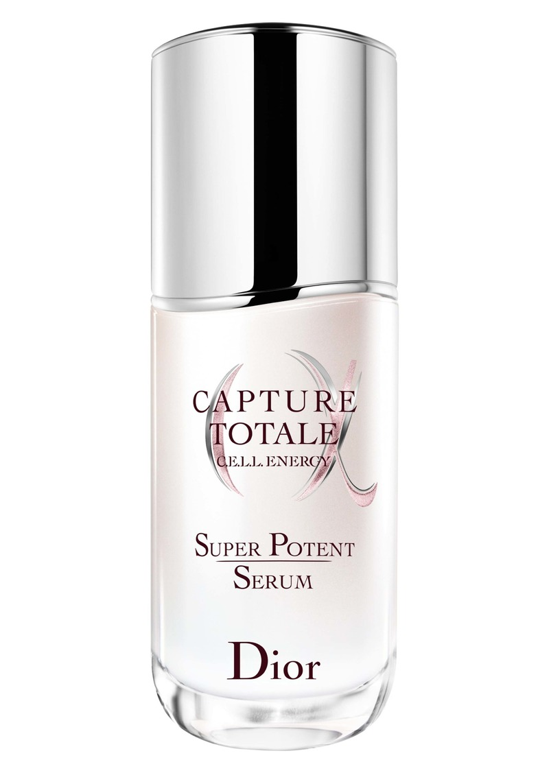 Christian Dior Dior Capture Totale Super Potent Age-Defying Intense Serum