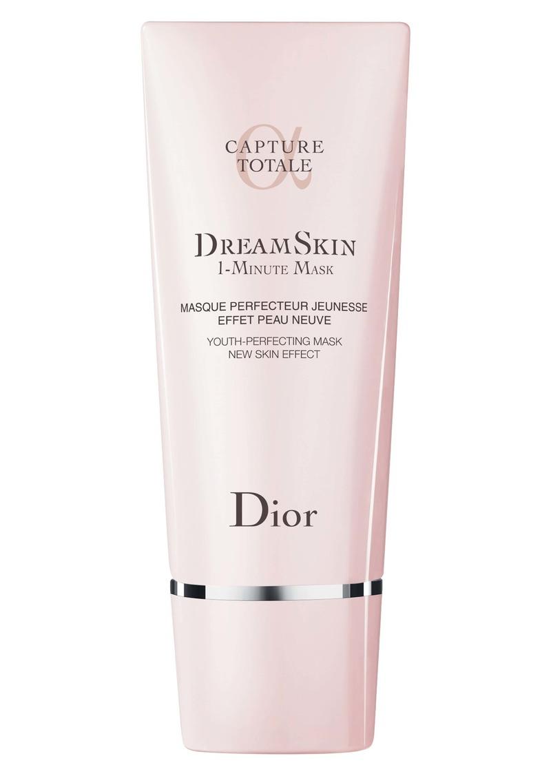 Christian Dior Dior Capture Totale DreamSkin 1-Minute Mask