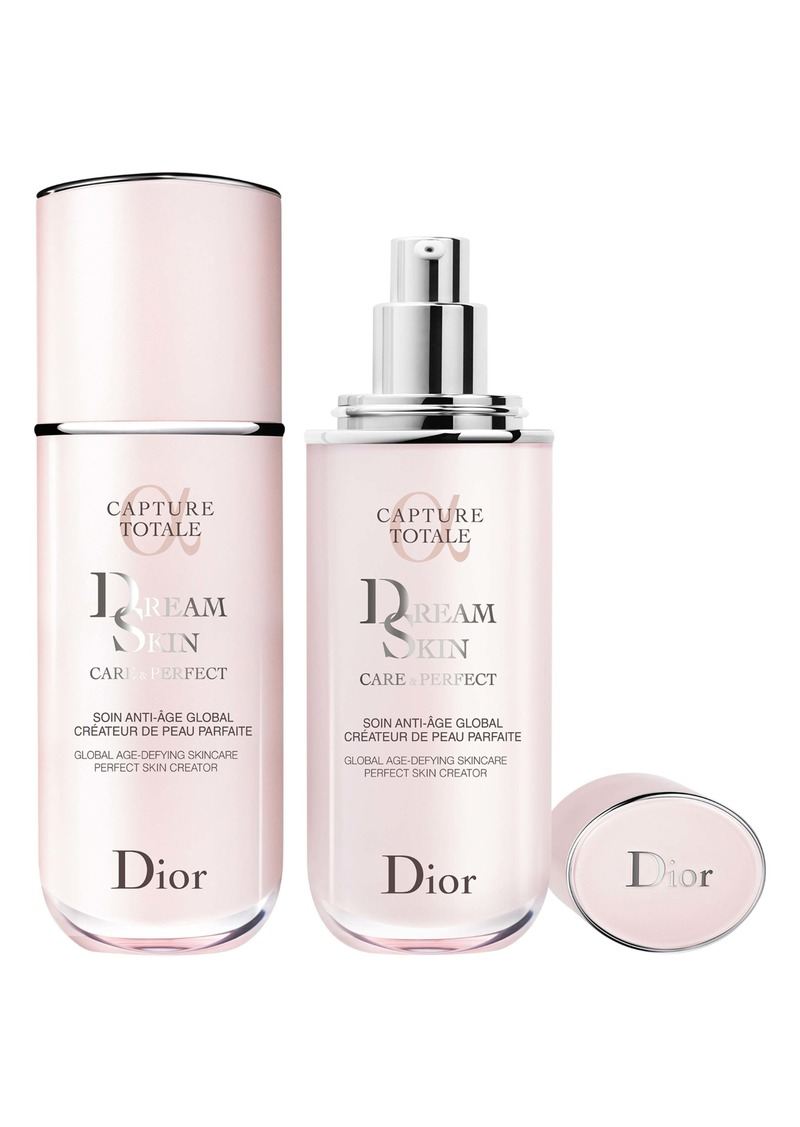 Christian Dior Dior Capture Totale DreamSkin Care & Perfect Global Age-Defying Emulsion Duo (Nordstrom Exclusive) ($240 Value)