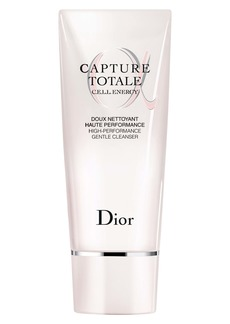 Christian Dior Dior Capture Totale High Performance Gentle Cleanser