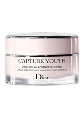 Christian Dior Dior Capture Youth Age-Delay Advanced Creme 1.7 oz.