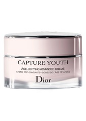 Christian Dior Dior Capture Youth Age-Delay Advanced Crème