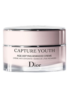 Christian Dior Dior Capture Youth Age-Delay Advanced Crème