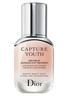 Christian Dior Dior Capture Youth Age-Delay Advanced Eye Treatment