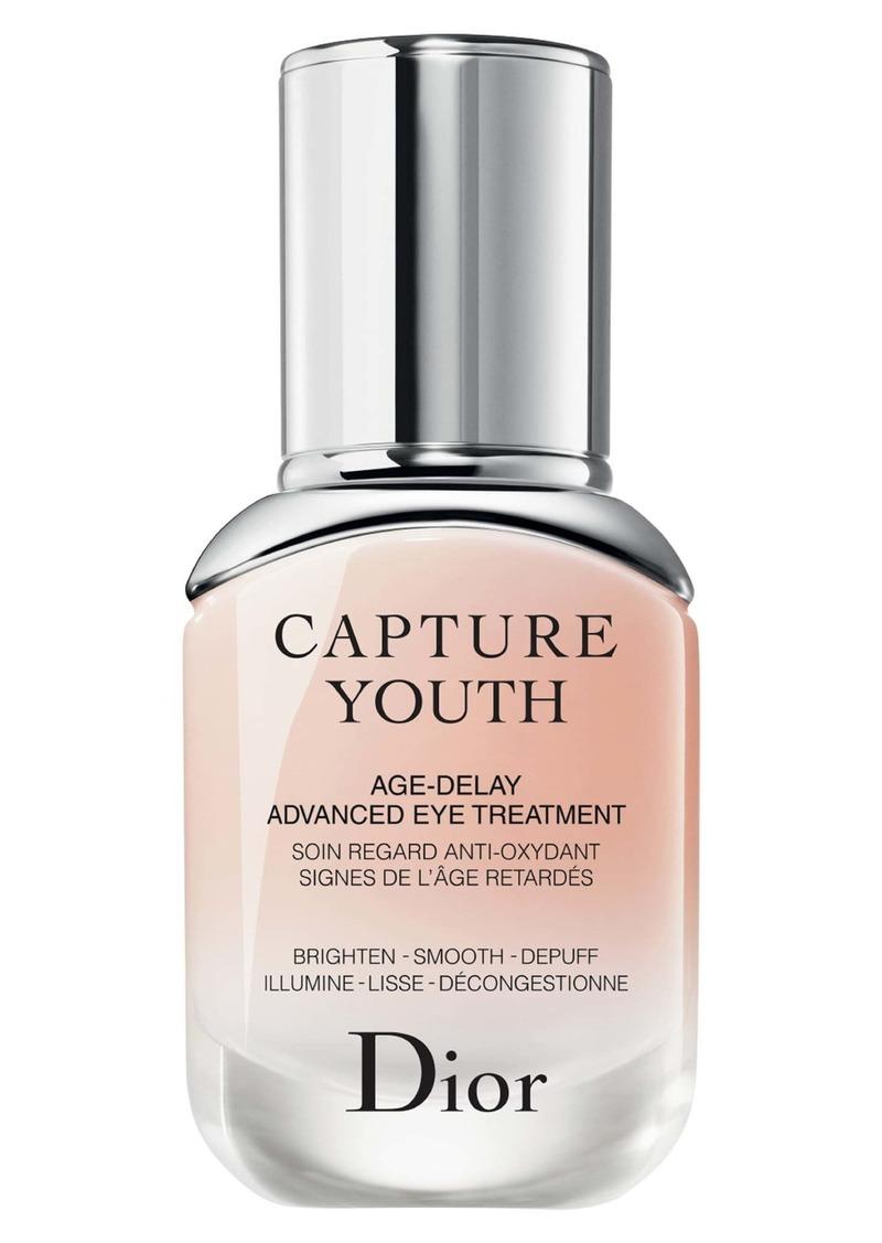 Christian Dior Dior Capture Youth Age-Delay Advanced Eye Treatment