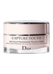 Christian Dior Dior Capture Youth Age-Delay Progressive Peeling Creme