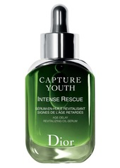 Christian Dior Dior Capture Youth Intense Rescue Age-Delay Revitalizing Oil-Serum
