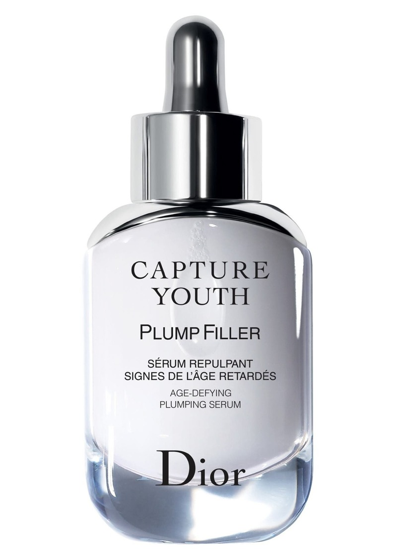 Christian Dior Dior Capture Youth Plump Filler Age-Delay Plumping Serum