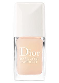 Christian Dior Dior Crème Abricot Base Coat