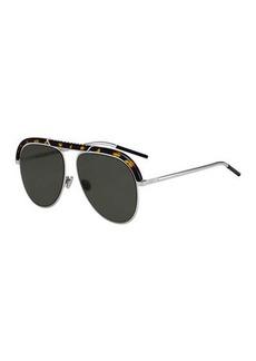 Christian Dior Dior Desertics Aviator Sunglasses