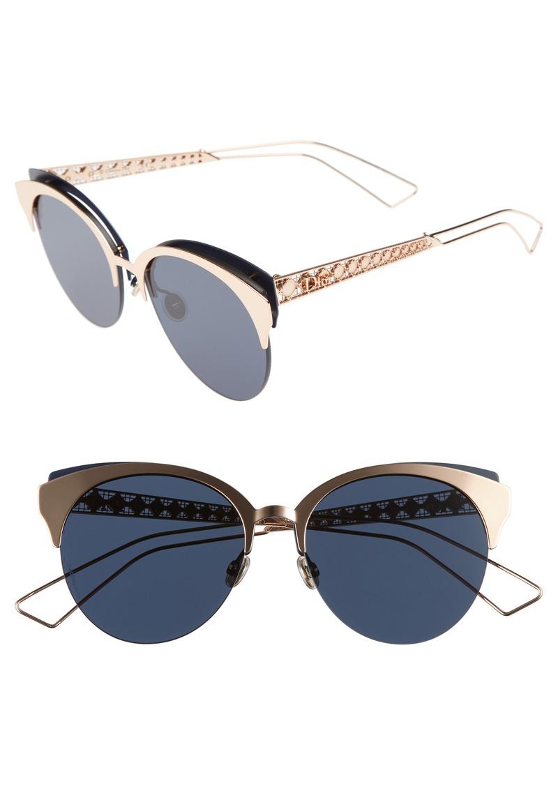 ea206ae70d5 SALE! Christian Dior Dior Dior Clubs 55mm Sunglasses