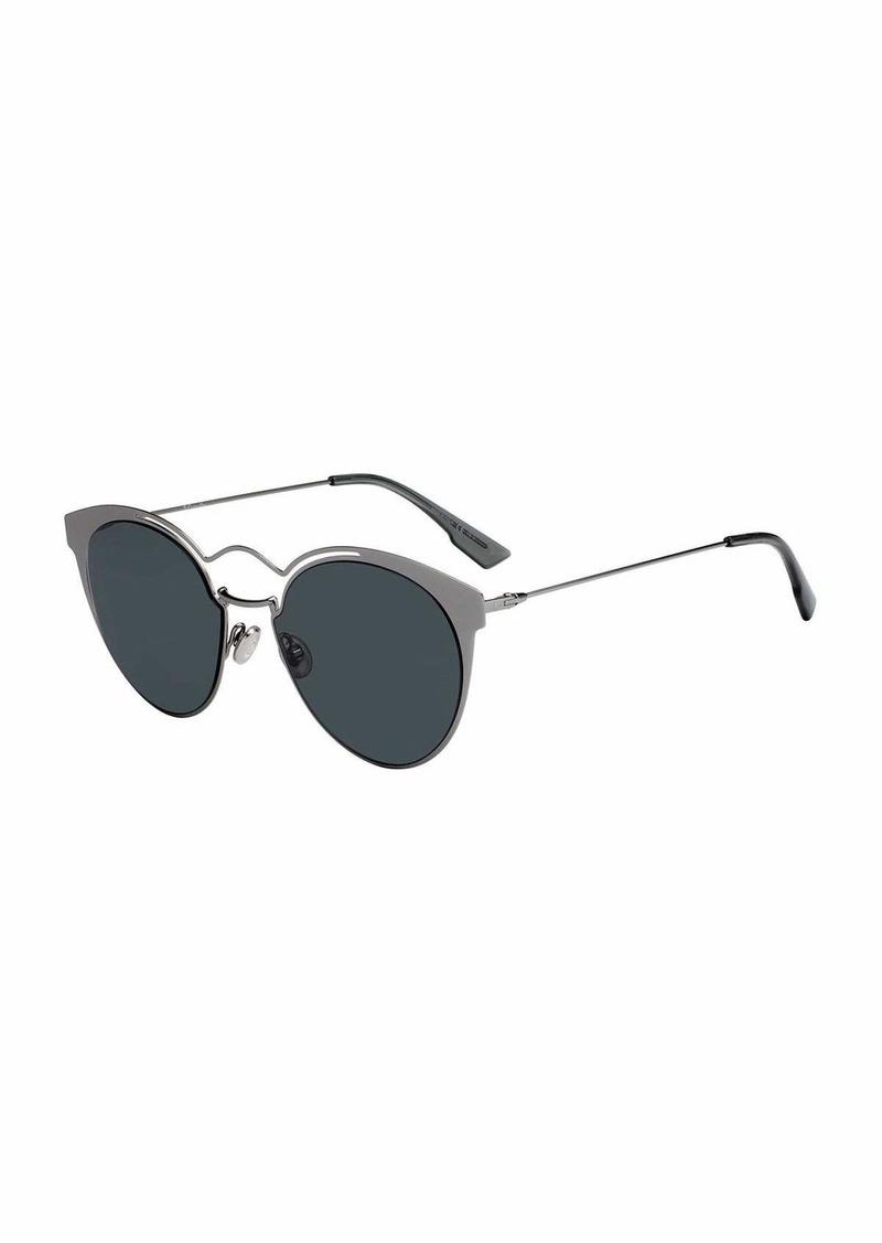 Christian Dior Dior Dior Nebulas Round Sunglasses