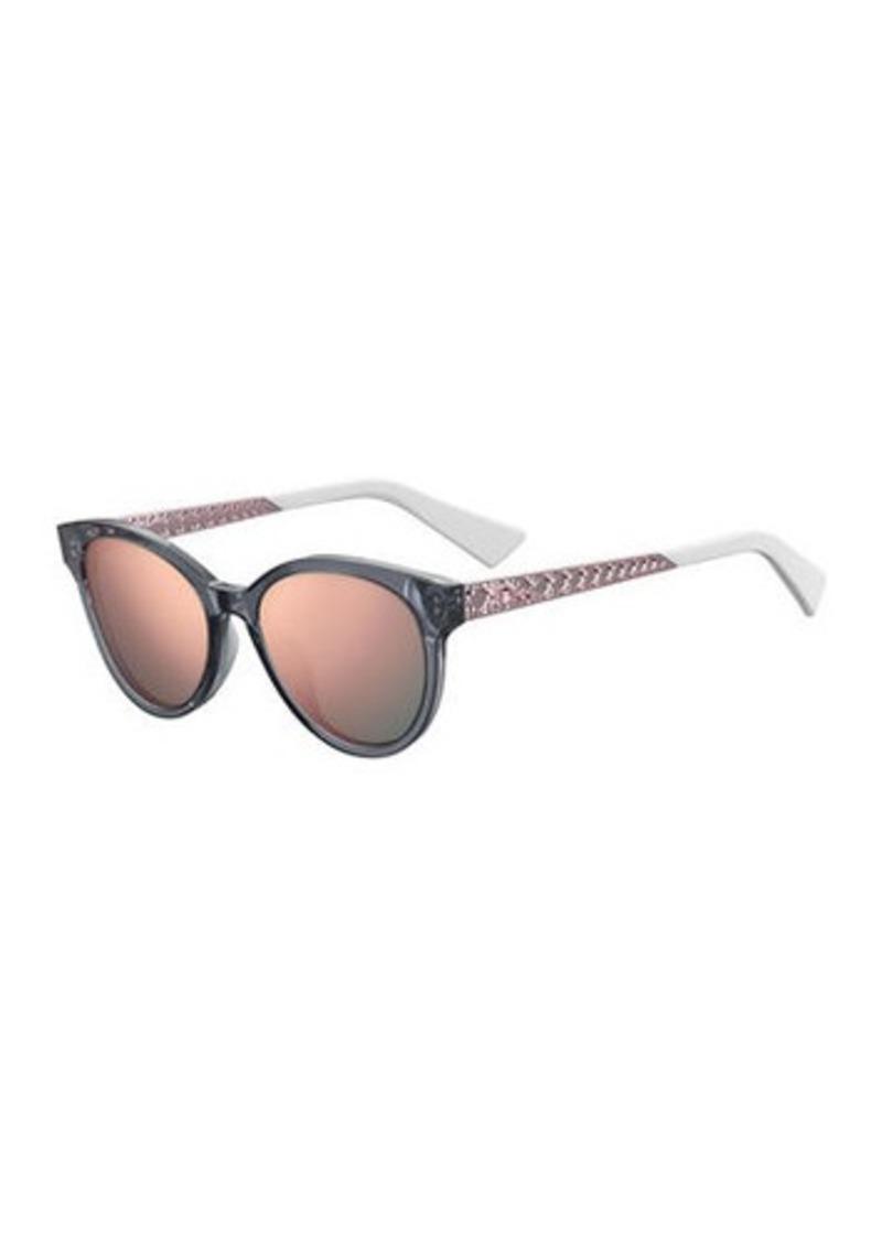 6c0923e97a91a Christian Dior Diorama 7 Cannage Sunglasses