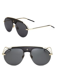 Christian Dior Dio(r)evolution 58MM Pilot Sunglasses