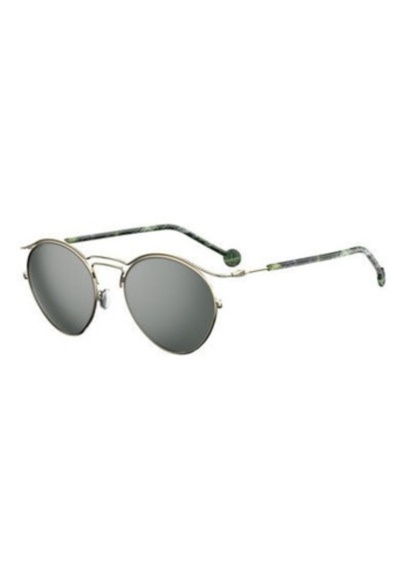 Christian Dior Dior DiorOrigins1 Round Geometric Sunglasses