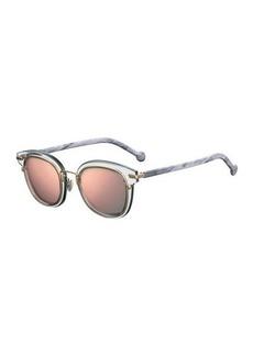 Christian Dior DiorOrigins2 Square Sunglasses