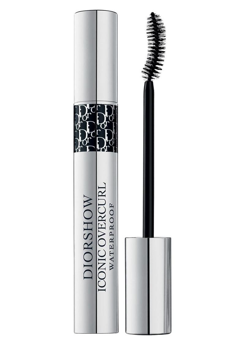 Christian Dior Dior Diorshow - Iconic Overcurl Waterproof Spectacular Volume & Curl Mascara
