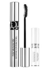 Christian Dior Dior Diorshow Iconic Overcurl Mascara & Lash Primer Serum Set