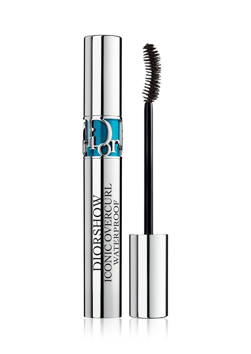 Christian Dior Dior Diorshow Iconic Overcurl Waterproof Mascara