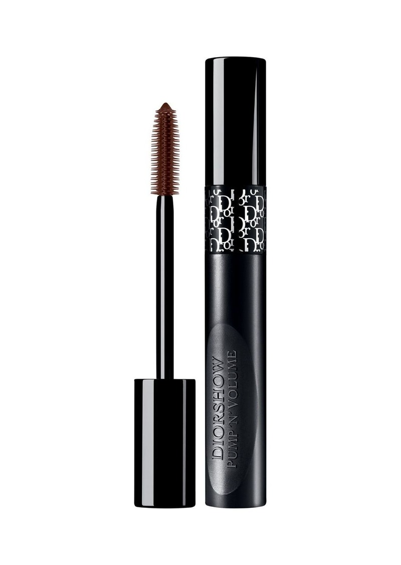 Christian Dior Dior Diorshow Pump 'N' Volume HD Instant XXL Volume - Lash-Multiplying Effect