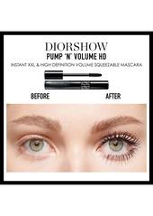 Christian Dior Dior Diorshow Pump n Volume HD Mascara