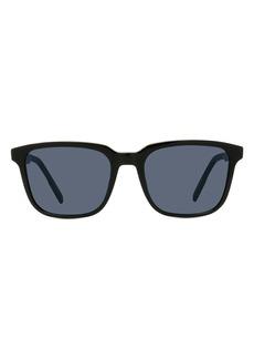 Christian Dior Dior DiorTag 54mm Square Sunglasses