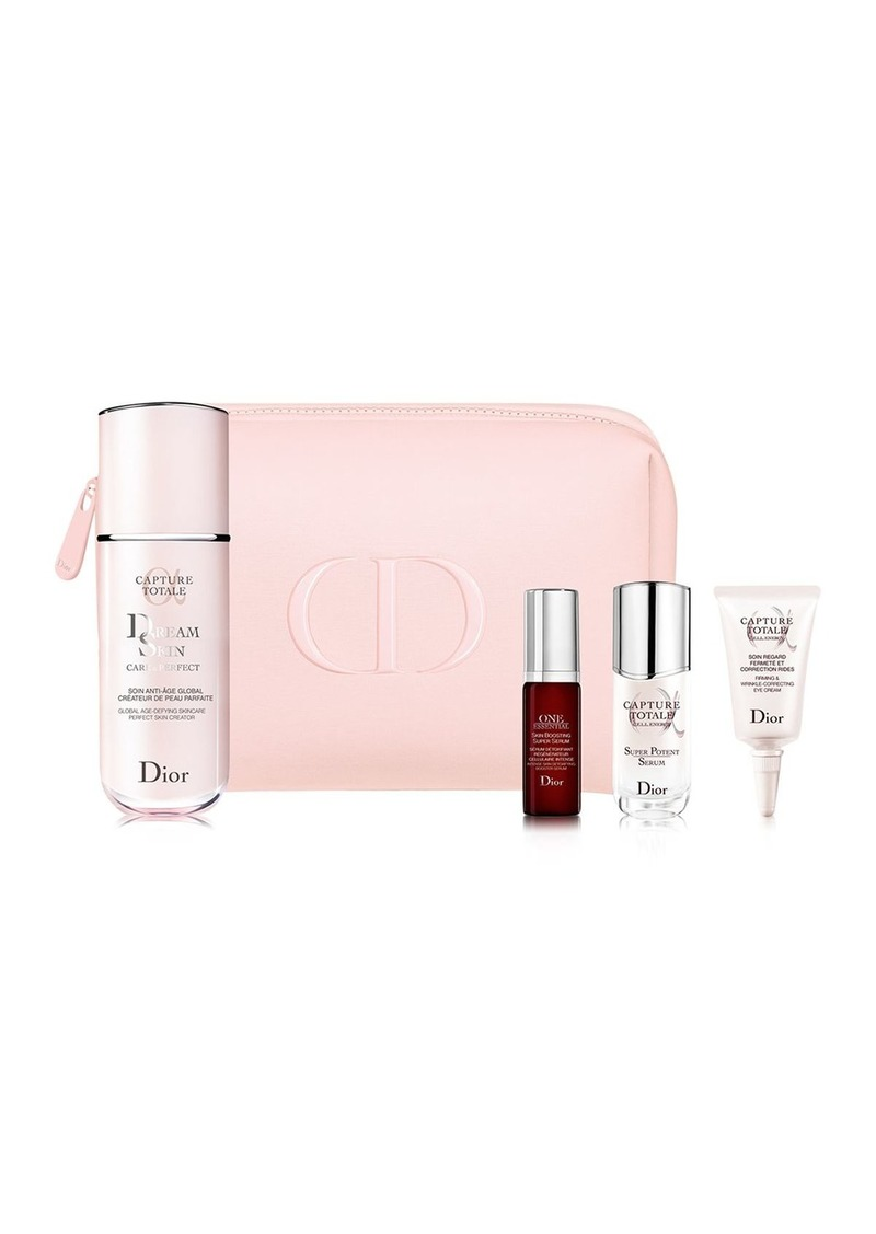 Christian Dior Dior Dreamskin Care & Perfect Essentials Set