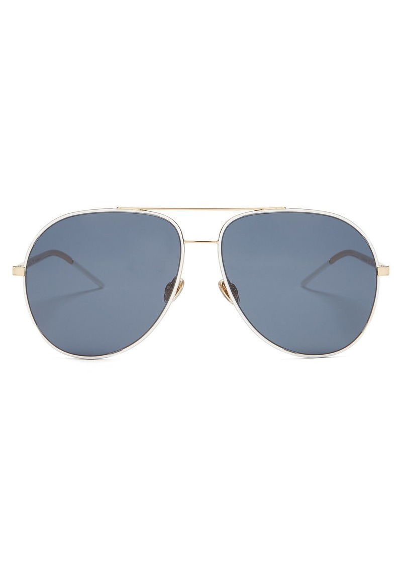 27659c89f9 Christian Dior Dior Eyewear Astral aviator sunglasses
